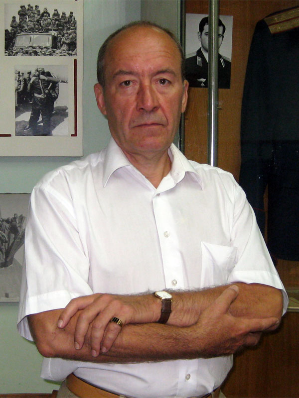 Мироненко Виктор Иванович