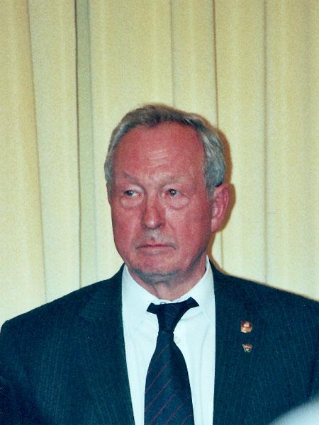 Мишин Виктор Максимович